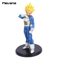 DRAGON BALL Z - RESOLUTION OF SOLDIERS - FIGURA VEGETA / VEGETA FIGURE 20cm
