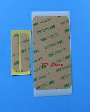 2in1 Pre-Cut Adhesive Sticker Sticky Tape Glue for iPod Touch 4th Gen US Seller