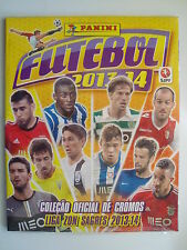 Panini FUTEBOL 2013-14 Album Portuguese League EMPTY / VUOTO / VIDE / NEW MINT