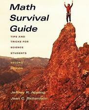 Math Survival Guide: Tips and Tricks for Science Students