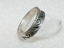 SILBERRING *Silber 925 Sterling*  MEXICO     NEU!
