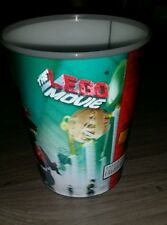 McDonalds happy meal toy 2014 Lego cup Lord business