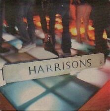(P322) Harrisons, Mondays Arms - DJ CD