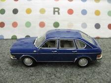 1/43 Minichamps VW Volkswagen 411 Variant diecast