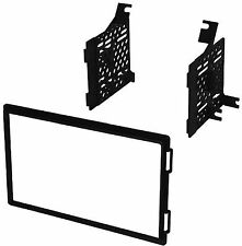 Double Din Dash Kit For Nissan Vehicles for Radio Stereo Installation Trim