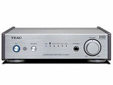 TEAC Bluetooth USB DAC Integrated Amplifier Reference 301 Special AI-301DA-SP/S