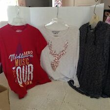 TWO GIRL TOPS AND ONE BOYS TSHIRT