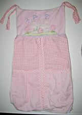 "Adorable~Just Born~""LITTLE KINGDOM"" Collection~Diaper Stacker~Castle Princess"