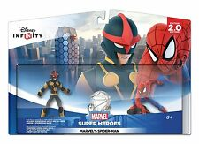 Disney Infinity: Marvel Super Heroes (2.0 Edition) Spider Man Play Set - Not