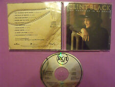 Clint Black, Put Your Self In My Shoes, Complete, Awesome CD!!