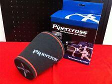 Filtro aria sportivo diretto Pipercross 100mm 100 mm cono conico spugna C0640