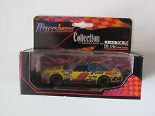 Race Image Die Cast Car, 1:43 Scale, #9 Jeff Burton, Track Gear Nascar