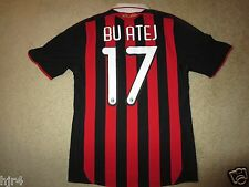AC Milan ACM Team Football Soccer Buatej Jersey S SM Small mens