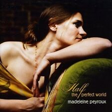 HALF THE PERFECT WORLD [Madeleine Peyroux] [602517032798] New CD