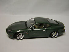 1/18 Aston Martin DB7 Vantage Diecast Car by Maisto