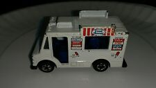 Vintage 1983 Mattel Hot Wheels Good Humor Truck Ice Cream Pops Candy Grape Cola