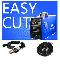 50A plasma cutter & PT31 torch & 20PCS consumabless Free shipping 1-14mm cut