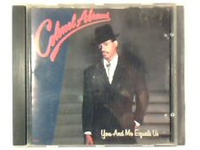 COLONEL ABRAMS You and me equals us cd USA