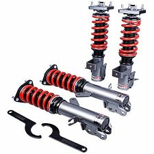 FOR TOYOTA MR2 90-99 SW20 GODSPEED GSP MONORS COILOVER DAMPER SUSPENSION CAMBER