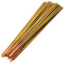 ~500~ Genuine Ancient Wisdom~Citronella~Loose Indian Incense Sticks~uk seller~