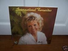 MERLE AND ROY - INTERNATIONAL FAVOURITES LP