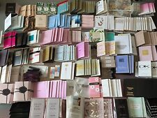 Lot 21 Burberry Hermes Tom Ford Chanel Dolce Jo Malone Prada Perfume Samples