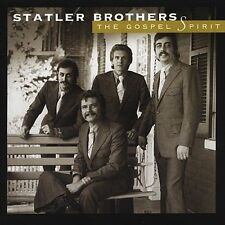 The Gospel Spirit by The Statler Brothers (CD, Aug-2004, Mercury)