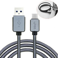 USB-C 3.1 Type C Male to Standard USB 3.0 Male Adapter OTG Data Connector Cable