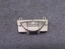 MERCEDES 2118217158 W211 W219 CLS SUSPENTION SWITCH CENTER CONSOLE OEM CLS550