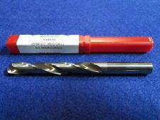GI TOOL 139170 25/64 SOLID CARBIDE DRILL JOBBER LENGTH MADE IN USA NEW