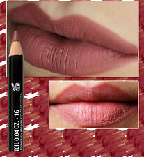 NYX SLIM LIP PENCIL LINER ~ EVER ~ WARM MAUVE BROWN ~ SPL828