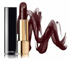 ROUGE ALLURE CHANEL ROUGE NOIR 109 LIPSTICK NEUF NEW COLLECTION