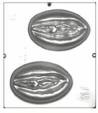 Vagina Chocolate Candy Mold 768 NEW