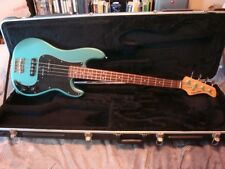 Vintage Fernandes PJ Fender Hot Rod Clone Bass MIJ Japan FREE SHIPPING!!