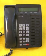 Toshiba Digital Business Telephone-- Model DKT3010-SD V.2