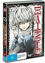 Death Note : Vol 7 (DVD, 2009) - Region 4