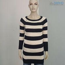 MAGLIA DONNA LUNGA TOMMY GIRL ART.3055