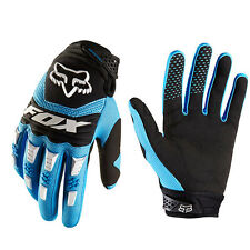 Hot Men's Racing Motorcycle Motorbike Motocross Cycling Bike Full Finger Gloves