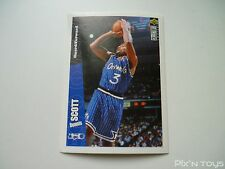 Stickers UPPER DECK Collector's choice 1996 - 1997 NBA Basketball N°173