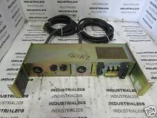 FISHER CP7101 PROVOX POWER DISTRIBUTION PANEL NEW
