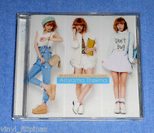 JAPAN:THELMA AOYAMA -  Kimi ni Aeru Kara,CD SINGLE,JPOP,J-POP,J-ROCK,J-URBAN