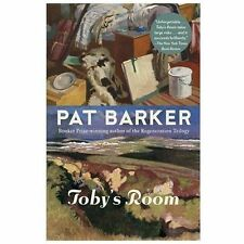 Toby's Room by Pat Barker (2013, Paperback)