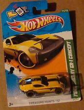 Treasure Hunts Ford Shelby GR-1 Concept 2012 #11/15