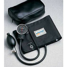CASE OF 25 NEW ADULT BLOOD PRESSURE BP CUFF SET W/POUCH