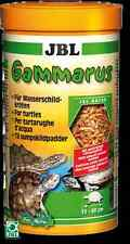 JBL Gammarus  Treats for turtles 110g /1l