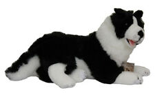 Bocchetta Border Collie Dog - Starsky [40cm] Soft Plush Toy NEW