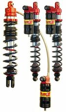 Elka Stage 3 Shocks Front & Rear 04-13 Yamaha YFZ 450 Suspension Kit ELKA-10767