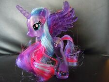 My Little Pony Princess Luna-G4-UN ARCOBALENO Shimmer (2014) numero oggetto - #A8748
