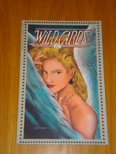 WILD CARDS BOOK 3 EPIC COMICS LEWIS SHINER GRAPHIC NOVEL 0871357178