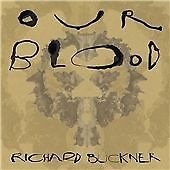 Richard Buckner Our Blood CD